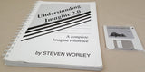 Understanding Imagine 2.0 ©1992 by Steven Worley for Commodore Amiga