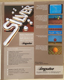 Silver v1.1 & Turbo Silver v2.0v ©1987 Impulse for Commodore Amiga