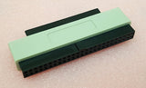 SCSI HPDB 68 Female to IDC 50 Female F/F Internal Adaptor Converter 50 Pin to 68 Pin