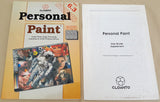 Personal Paint v6.3 ©1992-1995 Cloanto Manuals Only for Commodore Amiga