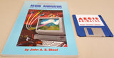 Aegis Animator and Aegis Images ©1985 Aegis Development Inc. for Commodore Amiga