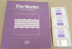 The Works! Platinum Edition-Purple ©1988 Micro-Systems Software for Commodore Amiga