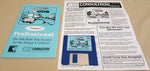 CrossDOS Professional v6 ©1995 Consultron - MS-DOS File System for Commodore Amiga