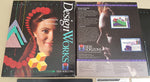 Design Works v1.0 ©1991 New Horizons Software for Commodore Amiga
