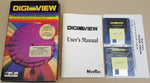 DIGI-VIEW - 1987 NewTek Inc. for Commodore Amiga