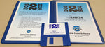 DOS-2-DOS v3.5 - 1990 CCS Central Coast Software for Commodore Amiga