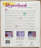 Hyperbook v1.0 - 1990 Gold Disk for Commodore Amiga