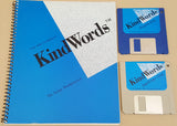 KindWords v1.2B - 1988 The Disc Company Word Processor for Commodore Amiga
