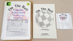 On The Ball v1.23 - 1993 Pure Logic Software for Commodore Amiga