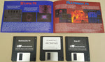 MultiMedia FX & Stars FX - 1992 Pacific Digital for Commodore Amiga