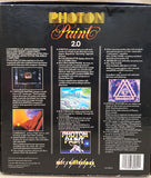 Photon Paint v2.0 - 1989 MicroIllusions for Commodore Amiga
