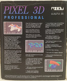 Pixel 3D Professional v1.04 - 1992 Axiom Software for Commodore Amiga