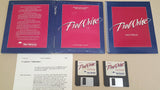 ProWrite v2.0.2 Word Processor - 1988 New Horizons Software for Commodore Amiga
