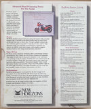 ProWrite v3.1.1 Word Processor - 1990 New Horizons Software for Commodore Amiga