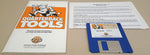 Quarterback Tools v1.5 - 1991 CSS Central Coast Software for Commodore Amiga