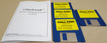 Video Page v1.0 Titling Software - 1990 Impulse, Inc. for Commodore Amiga