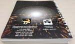 OpalVision Manuals for Commodore Amiga 2000 2000HD 2500 3000 4000