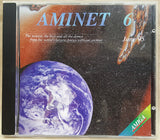 Aminet 6 - June 1995 CD - 1995 Urban Dominik Muller for Commodore Amiga