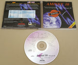 Aminet 10 - February 1996 CD - 1996 Urban Dominik Muller for Commodore Amiga