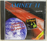 Aminet 11 - April 1996 CD - 1996 Urban Dominik Muller for Commodore Amiga