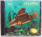 GoldFish Vol.2 CD's - November 1994 by Fred Fish for Commodore Amiga