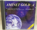 Aminet Gold 4 - November 1994 CD - 1994 Urban Dominik Muller for Commodore Amiga