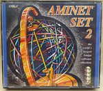 Aminet Set 2 - November 1995 CD's - 1995 Urban Dominik Muller for Commodore Amiga
