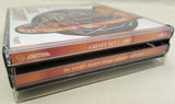 Aminet Set 1 - January 1995 CD's - 1995 Urban Dominik Muller for Commodore Amiga