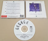 Amiga Desktop Video CD Vol.1 1994 Almathera for Commodore Amiga