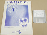FantaVision v04.01.91 - 1991 Wild Duck for Commodore Amiga