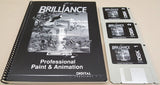 Brilliance! & True Brilliance! v2.0 - 1994 Digital Creations for Commodore Amiga