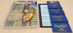 Deluxe Paint V - 1995 EA Electronic Arts for Commodore Amiga