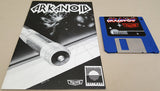 ARKANOID - 1987 TAITO Discovery Software Intl. Commodore Amiga Game
