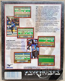 The Carl Lewis Challenge - 1992 Psygnosis Game for Commodore Amiga