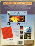 Swords of Twilight - 1989 EA Electronic Arts Game for Commodore Amiga