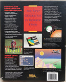 Deluxe Video III v1.06 ©1989 EA Electronic Arts for Commodore Amiga