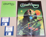 Blood Money - 1989 Psygnosis Game for Commodore Amiga