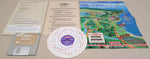 AD&D Hillsfar - 1989 TSR SSI Game for Commodore Amiga