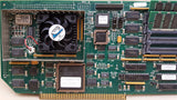 GVP GForce 68040@33mhz Combo Accelerator for Amiga 2000 2000HD 2500 or Video Toaster 32mb