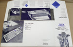 Commodore Amiga 2000 Desktop Computer Complete in Original Box - CA1070907