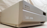 Commodore Amiga 2000 Desktop Computer Case Complete A2000
