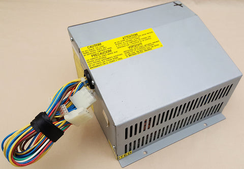 204watt Power Supply for Commodore Amiga 2000 2000HD 2500 NewTek Video Toaster