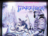 Garrison - 1987 Rainbow Arts Game for Commodore Amiga