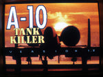 A-10 Tank Killer - 1990-92 Dynamix Sierra Game for Commodore Amiga