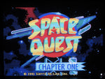 Space Quest I - 1992 Sierra Game for Commodore Amiga