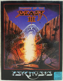 Shadow Of The Beast III - 1992 Psygnosis Game for Commodore Amiga