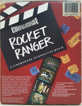 Rocket Ranger - 1988 Cinemaware Game for Commodore Amiga