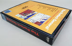 The Perfect General World War II Battle Set Scenario Game Disk for Commodore Amiga