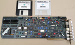 TBC-IV Time Base Corrector by DPS for Commodore Amiga 2000 3000(T) 4000(T)