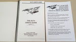 DCTV - NTSC Paint Digitize & Animate in 24-bits on your Commodore Amiga Manuals & Install Disks
